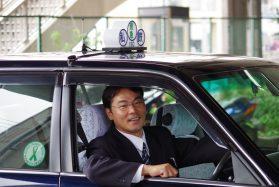 法人顧客充実の京急タクシードライバー【京急交通品川営業所】