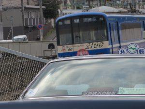 京急横浜自動車