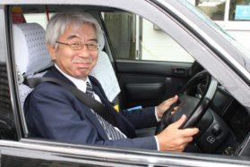 専用乗場充実のタクシードライバー(京急グループ)【京急中央交通】